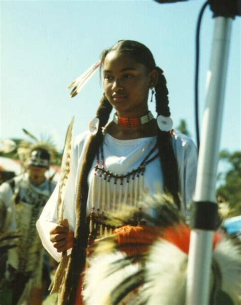 cherokee women long hair the real history of black native americans black girl
