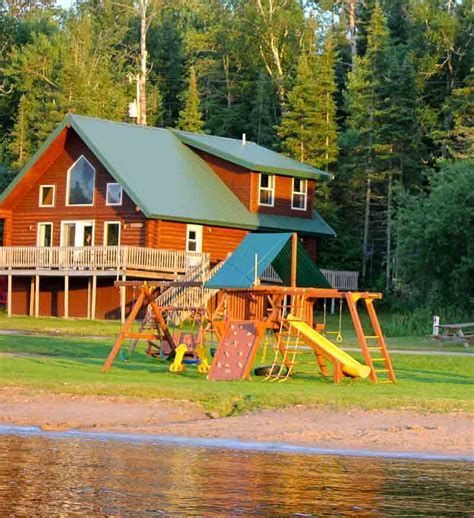minnesota cabin rentals with boat minnesota cabin rentals at pehrson lodge 3 bedroom cabin