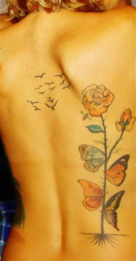 salvador dali rose tattoo salvador dali inspired tattoos