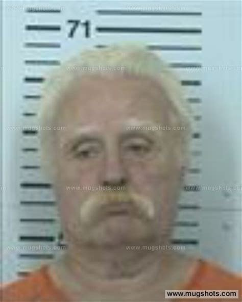Robertson County Arrest Records Danny Mac Martin Mugshot Danny Mac Martin Arrest Robertson County Tn