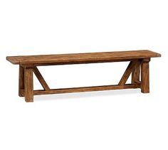potterybarn bench 1000 images about pottery barn eco friendly on pinterest griffins console tables