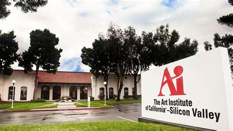 Mba Colleges In Silicon Valley by The Institute Of California Silicon Valley A Cus