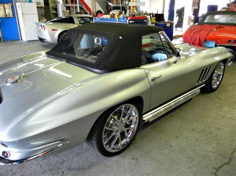 1965 corvette ls3