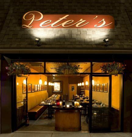 peter s of millburn restaurant reviews photos