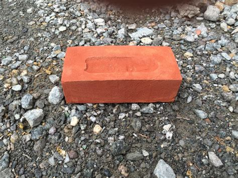 Handmade Clay Bricks - michelmersh charnwood handmade clay bricks brand new