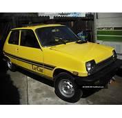1979 Renault Le Car Barn Find R5