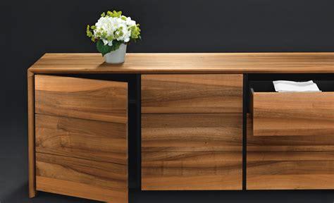 Hardwood Sideboard enna solid wood sideboard