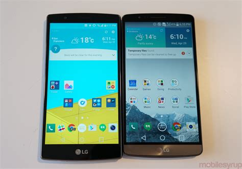 Hp Lg G3 Dan G4 lg g4 vs lg g3 what s different what s identical