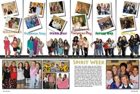 yearbook academic section ideas layout ideas yearbook page layouts layout ideas