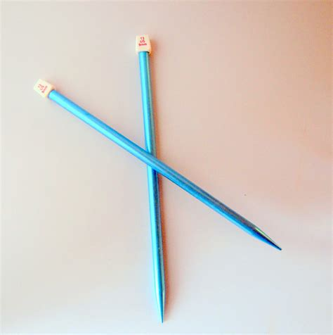 us size 13 knitting needles conversion singer knitting needles size 13 us 9mm metal on luulla