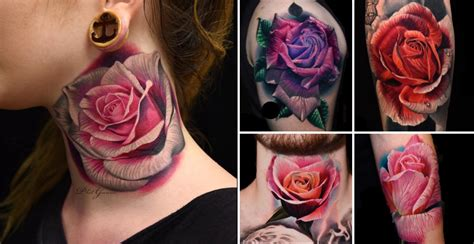 different color rose tattoos different color roses tattoos www pixshark images