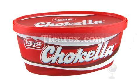 Nestle Lactogrow 3 750gr nestl 233 chokella kakaolu fındık kreması 750 gr