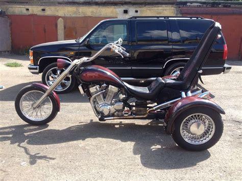 Suzuki Intruder Trike 1000 Images About Suzuki Intruder 1400 Trike On