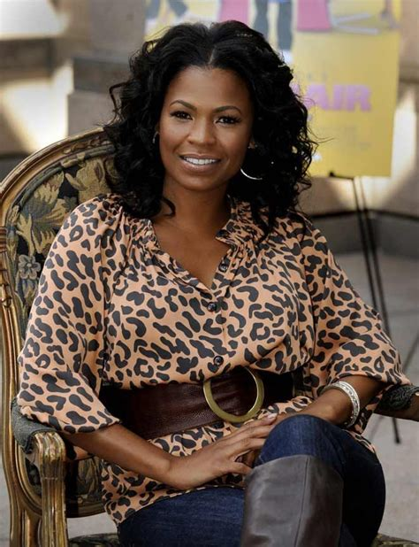 Nia Long Weave Styles | 17 best images about nia long hair on pinterest