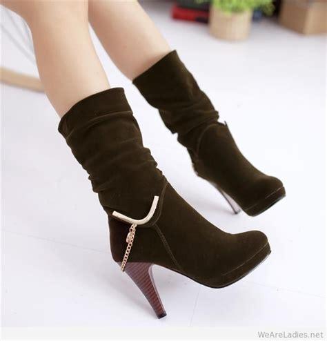 beautiful stylish shoes for