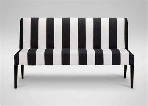 black and white striped bench 25 best ethan allen dining trending ideas on pinterest ethan allen farm style