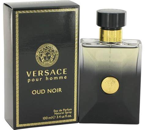 Parfum Versace Noir versace pour homme oud noir cologne for by versace
