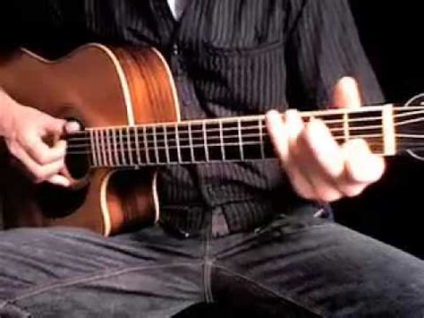 tutorial fingerstyle guitar nathan learn fingerstyle guitar freight train tutorial 2 tab