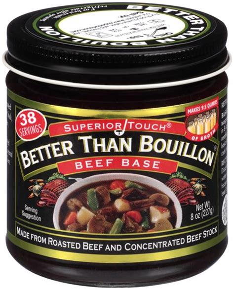 beef better than bouillon superior touch better than bouillon beef base hy vee
