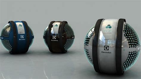 electrolux design contest mab robots housecleaning innovation mab cleaning system to employ flying robots to tidy up