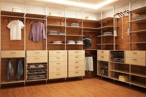 Closet Fil A by Faire Un Dressing Sous Pente