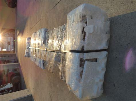 pareti fisse per doccia pareti fisse in cristallo per box doccia walk in 87 89 x 77 79