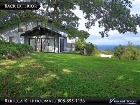 big island hawaii homes for sale hawaii waipio valley
