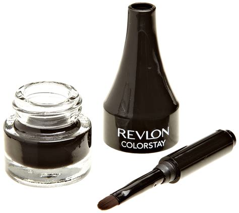 revlon colorstay creme gel eyeliner buy revlon colorstay