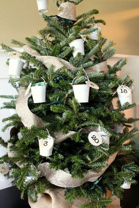 christmas tree filler ideas 33 best tree ideas images on