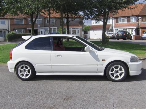 honda civic 1998 1998 honda civic type r ek9 pictures information and
