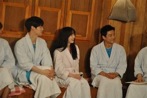 goo hye sun tienes novio ahora 2015 goo hye sun revela que sali 243 con una celebridad en secreto