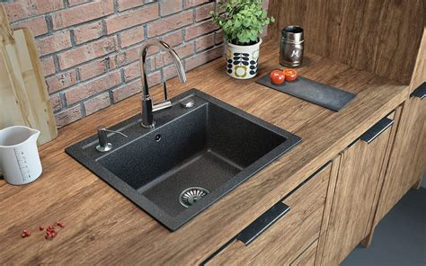 Design Composite Kitchen Sinks Ideas Kitchen Top Picture Composite Granite Sinks Design Ideas Quartz Composite Sinks Composite