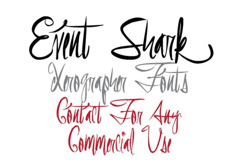 free shark fonts event shark font dafont com