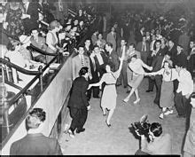 east coast swing competition east coast swing dance competition 1940s dance hall