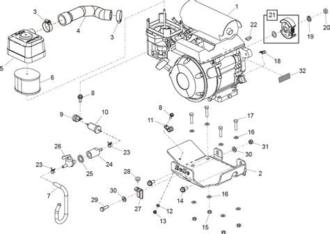 honda gx120 parts diagram spare parts rtx rammers honda