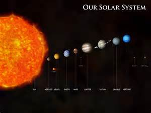 printable poster of the solar system chandra resources solar system illustrations