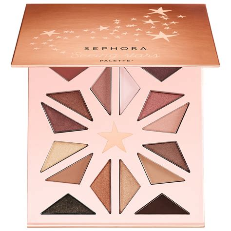 Sephora Into The Palette sephora 2017 gift sets eyeshadow palettes and