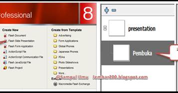 tutorial pembuatan website menggunakan php tutorial pembuatan animasi menggunakan macromedia flash 8