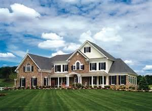 toll brothers sussex county nj communities offer large