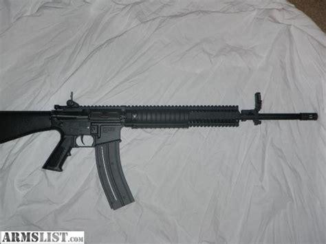 22 long rifle armslist for sale trade colt m16 spr 22 long rifle