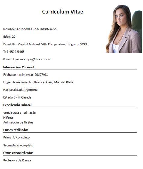 carta formal curriculum vitae secundaria r w carta de presentacion curriculum vitae y aviso clasificado