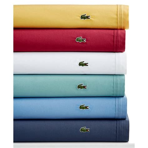 best cotton sheet sets lacoste cotton percale sheet sets best price