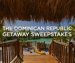 Ocean Cliff Resort Giveaway - score this super luxe vacay for 2 at a 5 star resort in the dominican republic on us