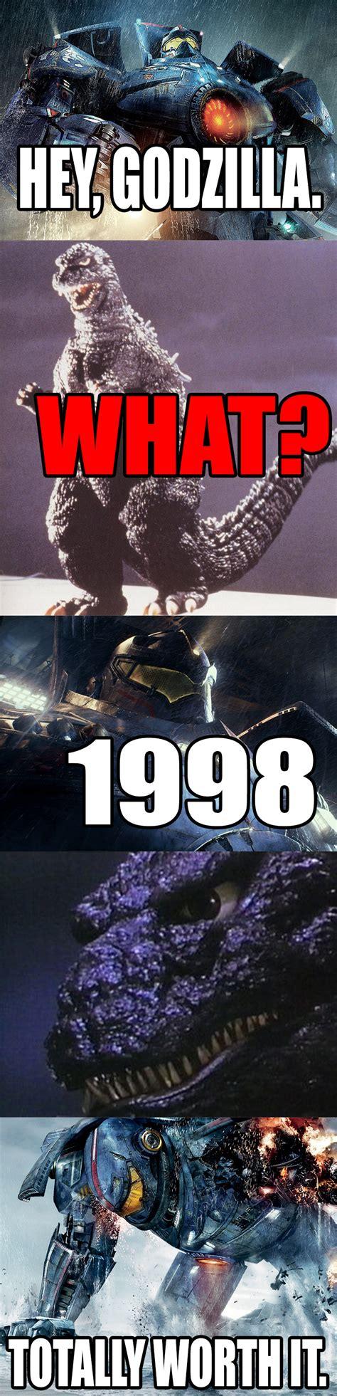 Godzilla Meme - godzilla meme by awesomeness360 on deviantart
