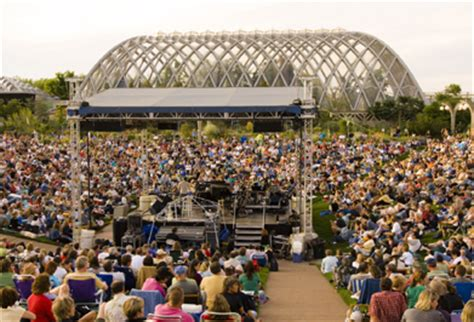 Botanic Gardens Concerts by Summer Concert Series