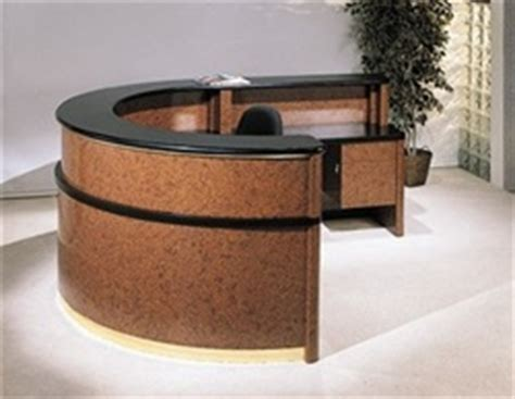 modern reception desks san diego california office