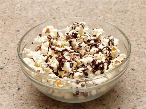 ways   sweet popcorn wikihow