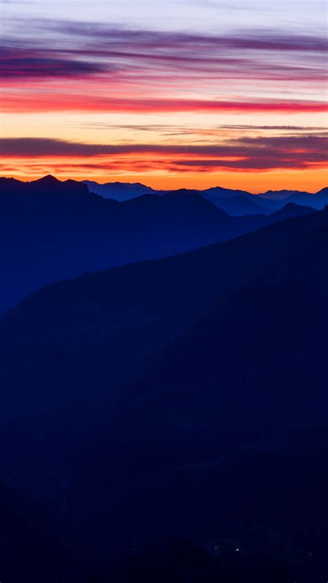 sunrise  cloud iphone wallpaper idrop news