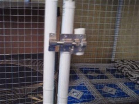 Jaring Alas Kandang sahabat kucing cara membuat kandang kucing sendiri