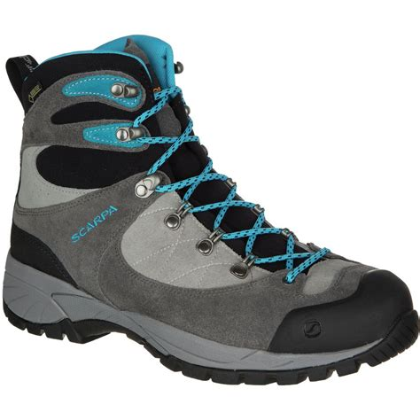 scarpa r evolution gtx backpacking boot s